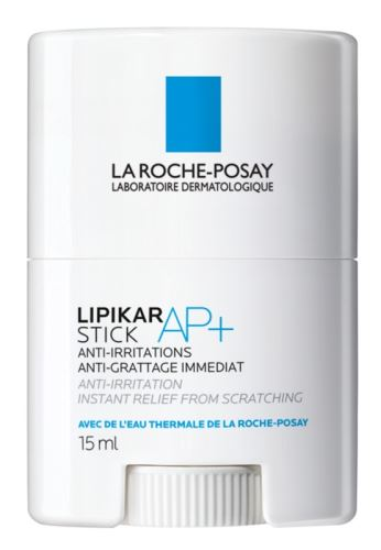 LA ROCHE-POSAY LIPIKAR Tyčinka AP+ 15ml