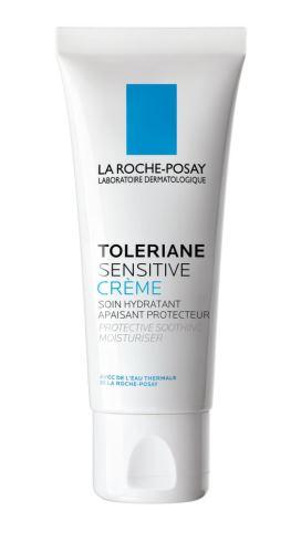 LA ROCHE-POSAY TOLERIANE Sensitive krém 40 ml