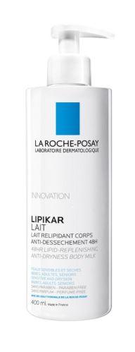 LA ROCHE-POSAY LIPIKAR LAIT 400 ML